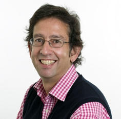 Giles MOHAN