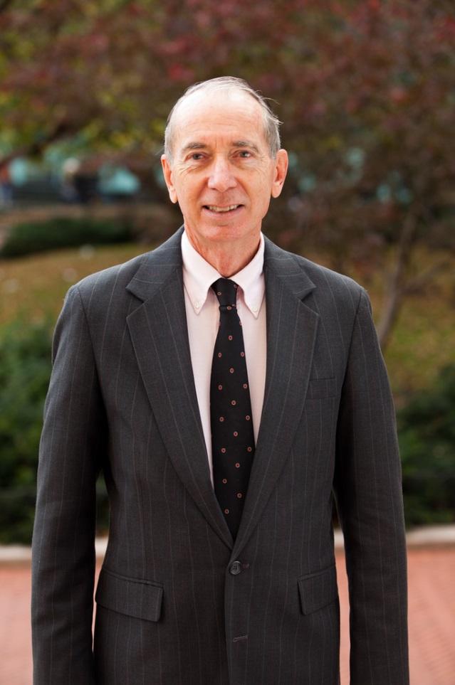 David SHINN