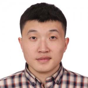 Yang Jian Photo